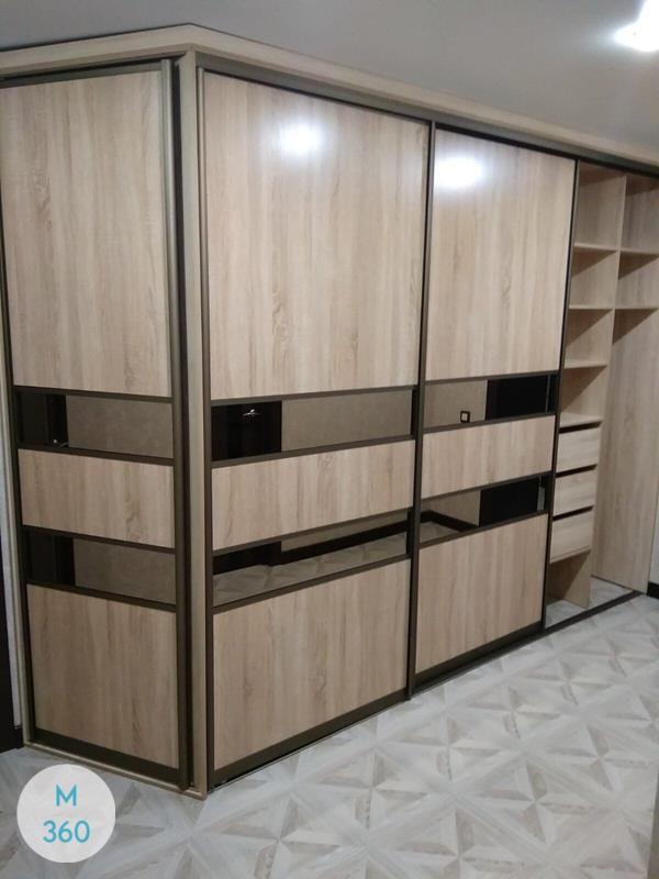 Шкаф в спальню Теодоро Арт 008949519