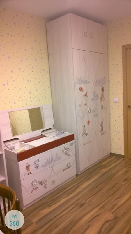 Детская мебель Киргизия Арт 009001631