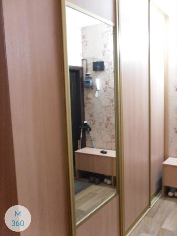 Японская раздвижная дверь Багдад Арт 009030927