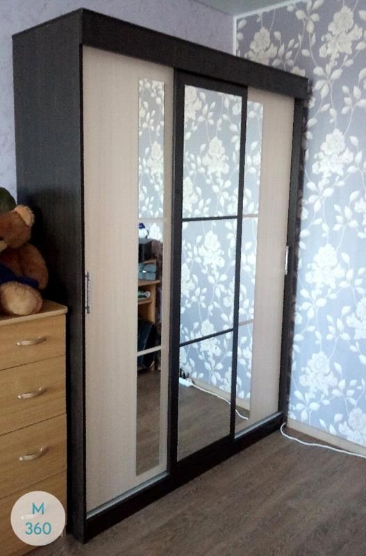 Поворотный шкаф Армандо Арт 009067164