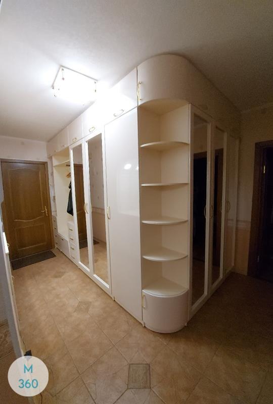 Дизайнерский шкаф Астана Арт 009121192