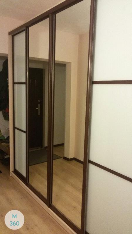 Шкаф купе в коридор Протея Арт 009161517