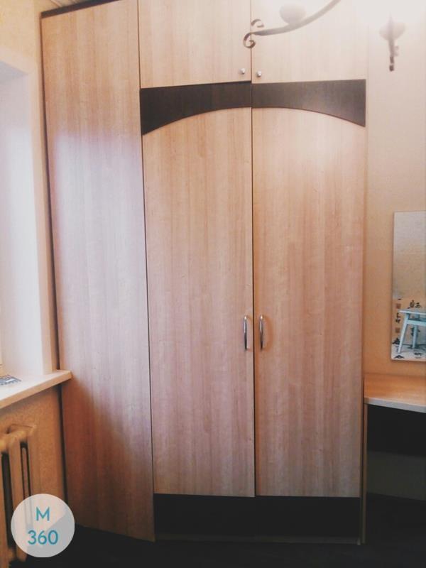 Распашной шкаф МДФ Белини-Про Арт 009200916