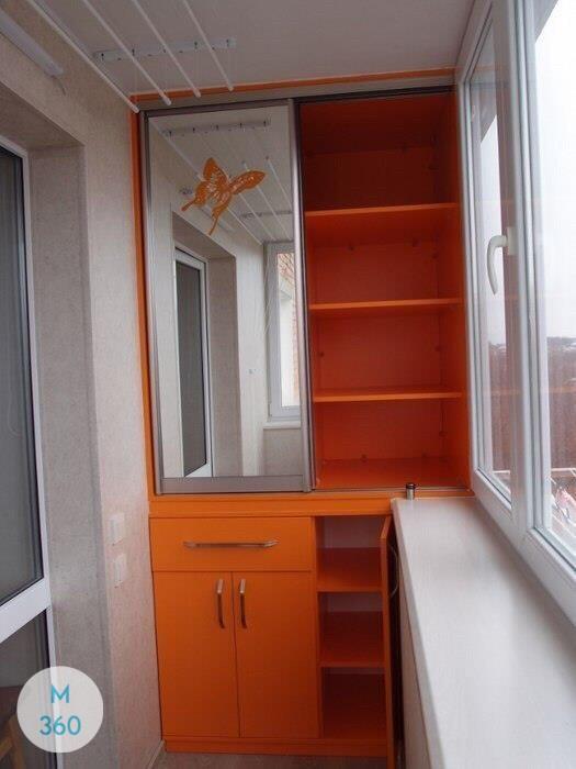Балконный шкаф Гусь-Хрустальный Арт 009278373