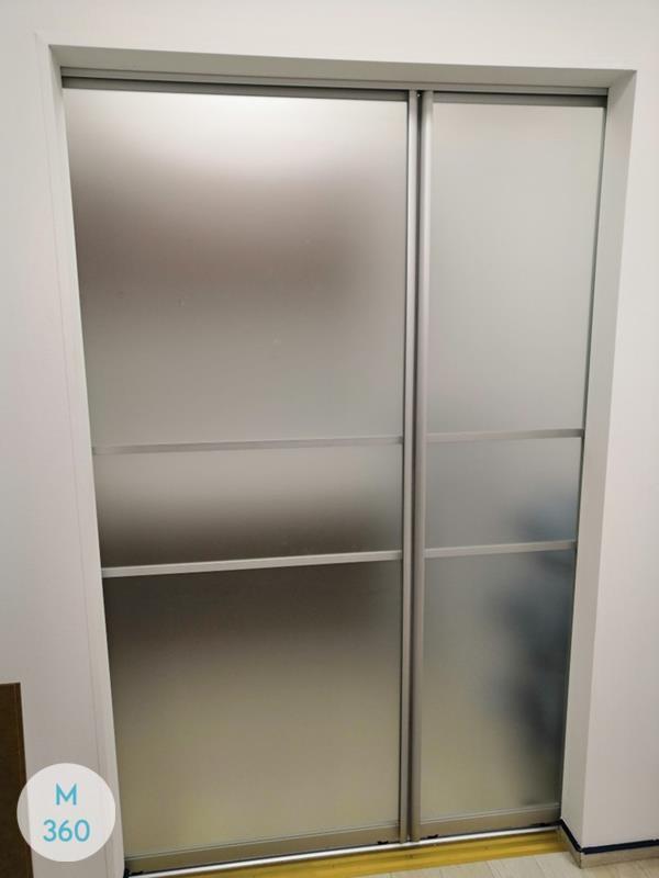 Маленькая раздвижная дверь Ройтлинген Арт 009284313