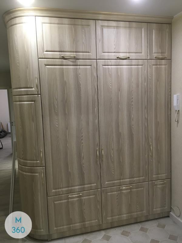 Распашной шкаф ЛДСП Владикавказ Арт 009295281