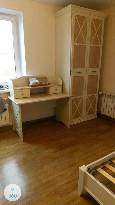 Шкаф пенал для одежды Дублин Арт 009375591