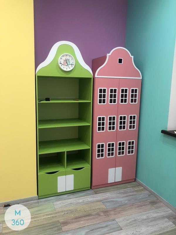 Шкафчик для детского сада Балашов Арт 009389099