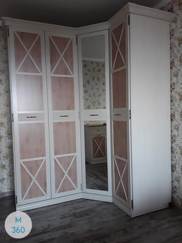 Классический распашной шкаф Берлингтон Арт 009851558