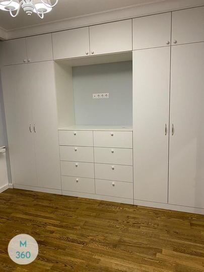 Дизайнерский шкаф Ган Арт 009997953